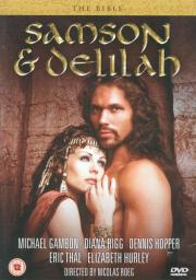 Alle Infos zu Die Bibel - Samson und Delila