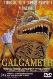 Galgameth - Das Ungeheuer des Prinzen