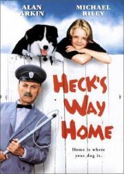 Ein Hund namens Heck