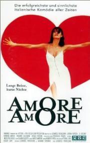 Alle Infos zu Amore Amore