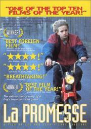 La Promesse - Das Versprechen