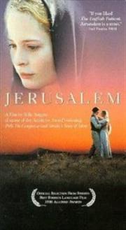 Alle Infos zu Jerusalem