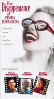Kevin Johnson - Ein Mann verschwindet