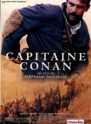 Alle Infos zu Hauptmann Conan und die Wölfe des Krieges