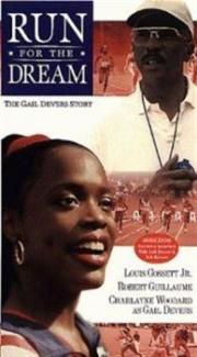 Olympische Träume - Die Gail Devers Story