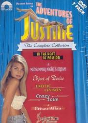 Justine - Heißkalte Leidenschaft