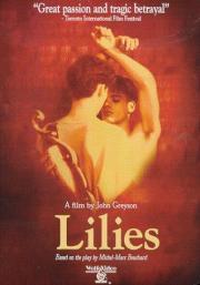 Lilies - Theater der Leidenschaft