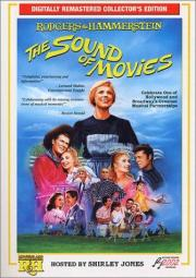 Rodgers & Hammerstein - The Sound of Movies