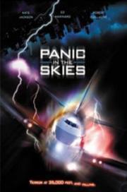 Alle Infos zu Blitzschlag im Cockpit - Katastrophe in den Wolken
