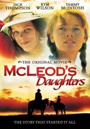 Alle Infos zu McLeods Töchter