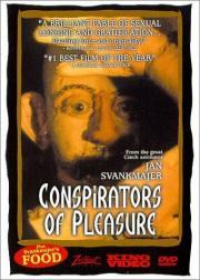 Alle Infos zu Conspirators of Pleasure