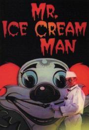 Mr. Ice Cream Man