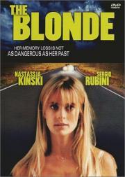 Die Geheimnisvolle Blonde