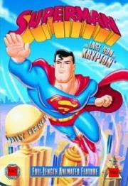 Alle Infos zu Superman - The Last Son of Krypton