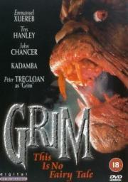 Grim - In den Katakomben des Grauens