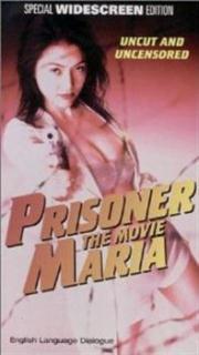 Prisoner Maria - The Movie