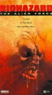 Bio Creature - Rückkehr des Grauens