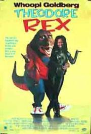 Alle Infos zu T-Rex