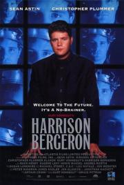 Harrison Bergeron - IQ Runner