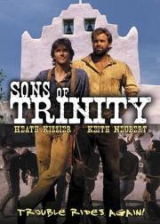 Trinity & Babyface - Vier Fäuste geh'n zum Teufel