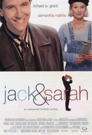 Alle Infos zu Jack und Sarah - Daddy im Alleingang