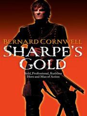 Die Scharfschützen - 6. Blutiges Gold