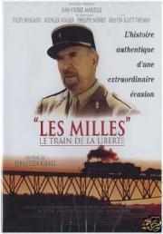 Milles - Gefangen im Lager, Les