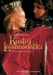 Kristin Lavrans Tochter