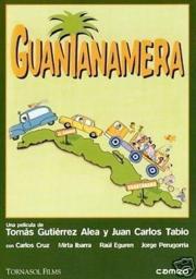 Guantanamera - Eine Leiche auf Reisen