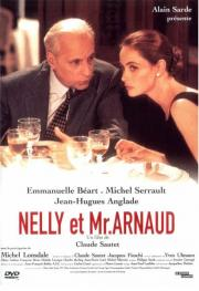 Nelly und Mr. Arnaud