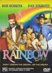 Rainbow - Die phantastische Reise auf dem Regenbogen