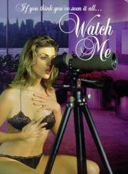 Watch me - Mehr als heiße Blicke
