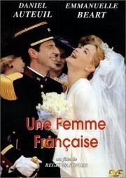 Eine Französische Frau