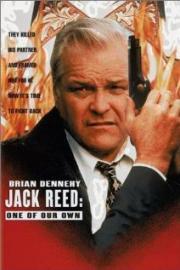 Jack Reed - Vertrauter Killer