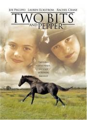 Die Abenteuer von Two Bits und Pepper