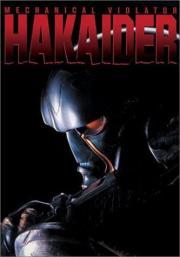 Hakaider