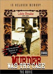 Alle Infos zu Murder Was the Case