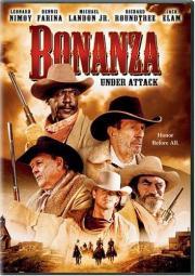 Bonanza - Angriff auf die Ponderosa