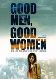Alle Infos zu Good Men, Good Women