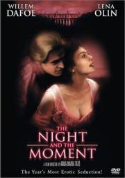 Die Nacht und der Augenblick