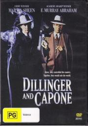 Dillinger und Capone