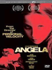 Angela und der Engel