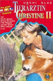 Alle Infos zu Tierärztin Christine - Die Versuchung