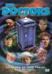 Alle Infos zu The Doctors, 30 Years of Time Travel and Beyond