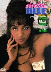 Alle Infos zu Electric Blue - Sex Model File #4