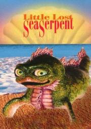 Little Lost Sea Serpent