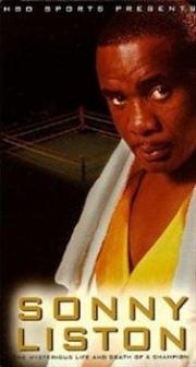 Alle Infos zu Sonny Liston - The Mysterious Life and Death of a Champion