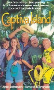 Captiva Island - Ein verrückter Sommer