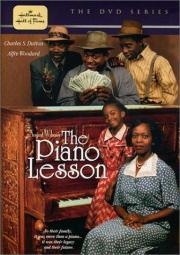 Die Klavierstunde