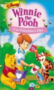 Winnie Puuh - Valentinstag, weil ich dich mag
